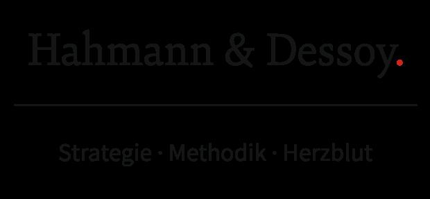 Hahmann & Dessoy.